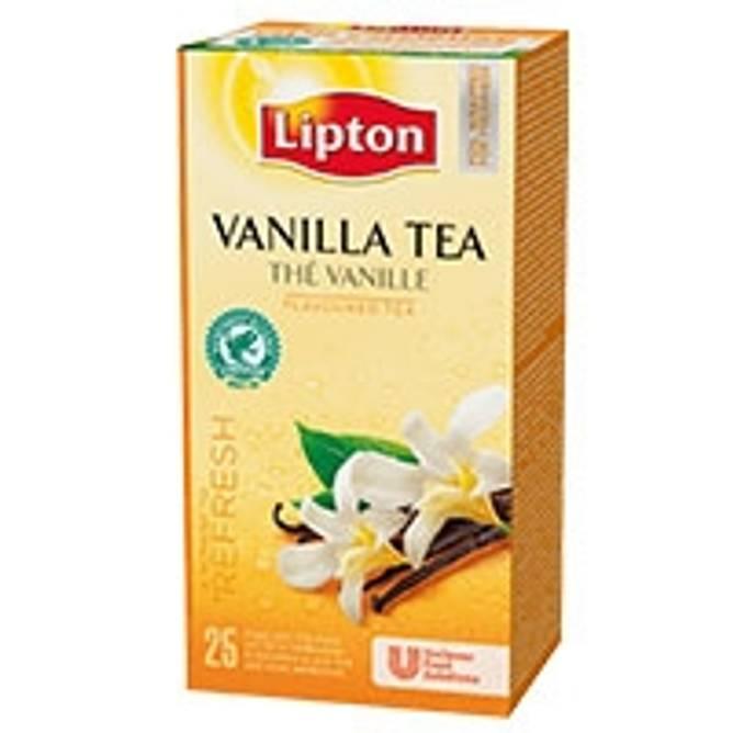 Bilde av Lipton Vanilje Tea