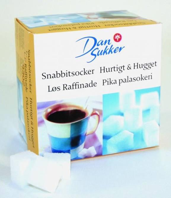 Bilde av Sukkerbiter, 500 g